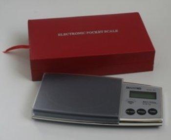 Bilancino Elettronico 0.1 g...